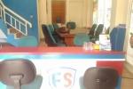 Ruangan Fikar BSD
