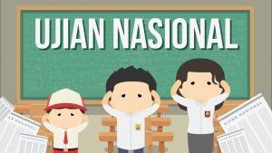Tips Menghadapi Ujian Nasional